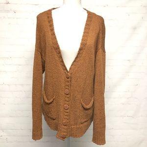 Kensie Knit Cardigan